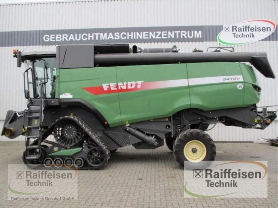 FENDT - 8410 P